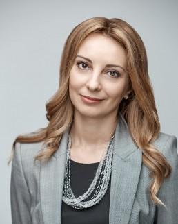 Елена Кузнецова - Директор по правовым вопросам