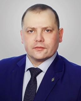 Логинов Виталий - Директор по эксплуатации и техническому надзору
